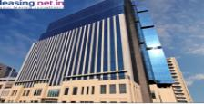 Bareshell Commercial Office Space 6200 Sq.Ft. For Lease in Palm Spring Plaza Golf Course Road Gurgaon